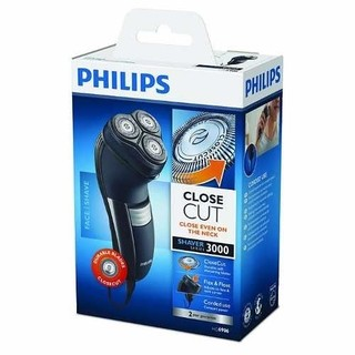 Afeitadora Electrica C/cable Philips Hq6907 Close Cut