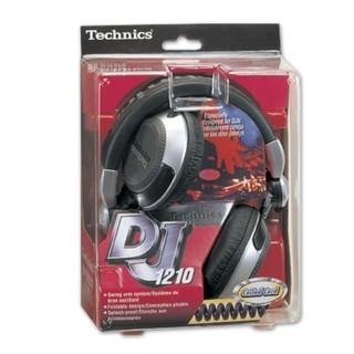 auricular technics profesional rpdj apto para dj japon