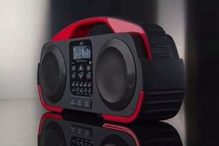 EQUIPO PORTATIL SDIGITAL SPLASH X-3808  CON BLUETOOTH Y RADIO FM - ElectroClase