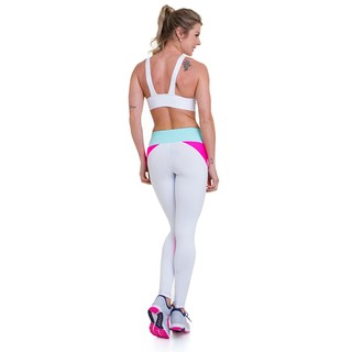 Imagem do Legging Angel - White