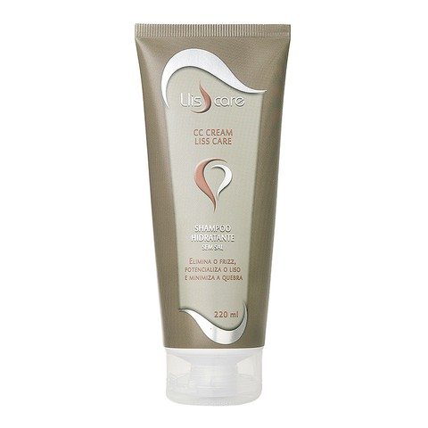 Shampoo Llis Care