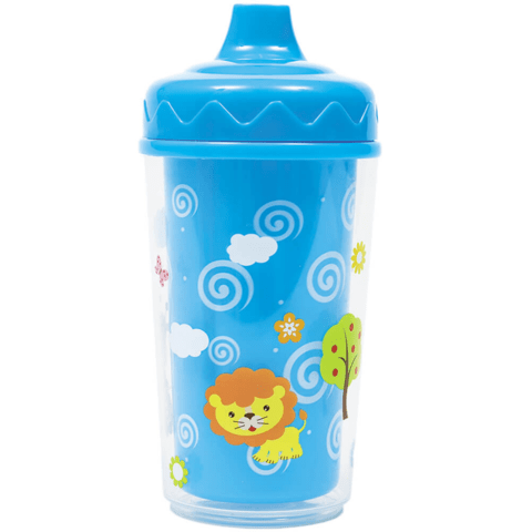 Copinho Fun 250ml Azul Buba Toys
