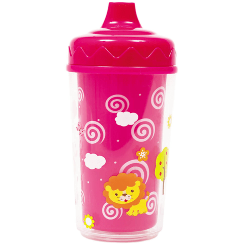 Copinho Fun 250ml Rosa Buba Toys - comprar online