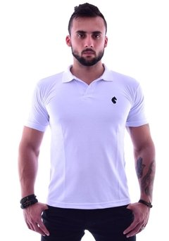 Camisa Polo Fifty
