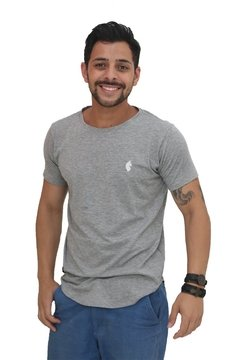 T-shirt Gola Careca Over - comprar online
