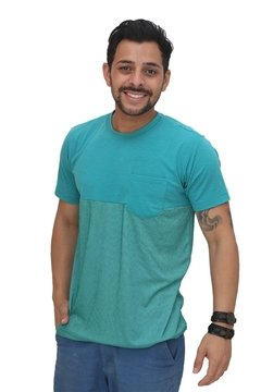 T-shirt Gola Careca Swedi