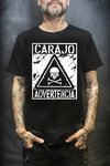 "Remera ""Advertencia"""