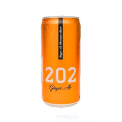 Ginger Ale 202 Premium 269ml na internet