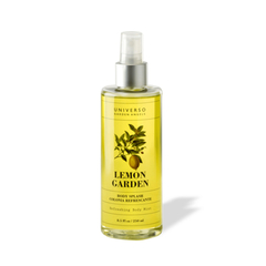 BODY SPLASH LEMON GARDEN -UNIVERSO GARDEN ANGELS