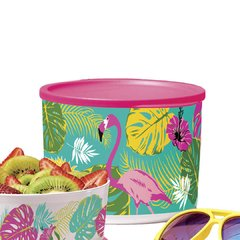 HERMETICO POEME FLORIDA 2.1 lt TUPPERWARE