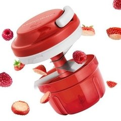 MINI CHEF  TUPPERWARE