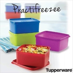 PRACTIFREEZE   500 ml  TUPPERWARE - comprar online