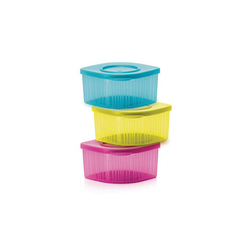REFRIFRESH  BOWL  TUPPERWARE