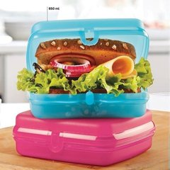SANDWICHERA para transportar TUPPERWARE en internet