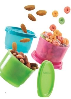 SNACK BOWL 140 ml  TUPPERWARE - MULTICATALOGOSHOP