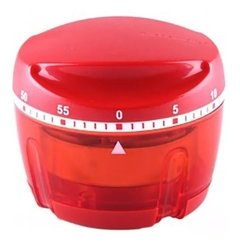 TIMER MINI CHEF TUPPERWARE!