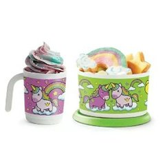 TOQUE MAGICO UNICORNIO TUPPERWARE
