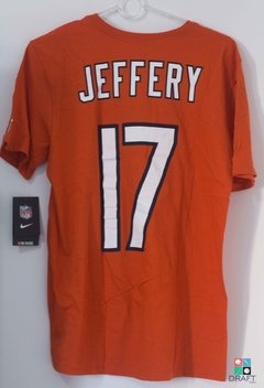 Camisa Nike NFL Chicago Bears Alshon Jeffery