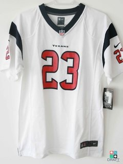 Camisa NFL Houston Texans Arian Foster Nike Youth Game Jersey Draft Store