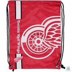 Backpack NHL Detroit Red Wings Forever Collectibles