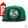 Boné Aba Reta NBA Boston Celtics New Era Cap Kyrie Irving Draft Store
