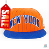 Boné Aba Reta NBA New York Knicks Adidas Cap Draft Store