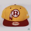 Boné Aba Reta NFL Washington Redskins Throwback 9FIFTY Draft Store