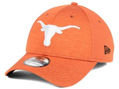 Boné College Football Texas Longhorns Team New Era 39 Thirty Draft Store