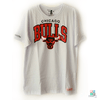 Camisa Mitchell & Ness NBA Chicago Bulls T-Shirt Draft Store