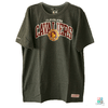 Camisa Mitchell & Ness NBA Cleveland Cavaliers T-Shirt