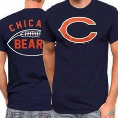 Camisa NFL Chicago Bears Touchdown (Tshirt)