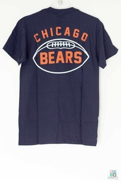 Camisa NFL Chicago Bears Touchdown (Tshirt) na internet