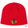 Gorro NHL Chicago Blackhawks Reebok Draft Store