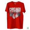 Camisa NHL Reebok Chicago Blackhawks Split Time Draft Store