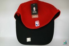 Boné Chicago Bulls New Era NBA On Court 39THIRTY Draft Store
