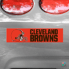 Adesivo WinCraft NFL Cleveland Browns Draft Store