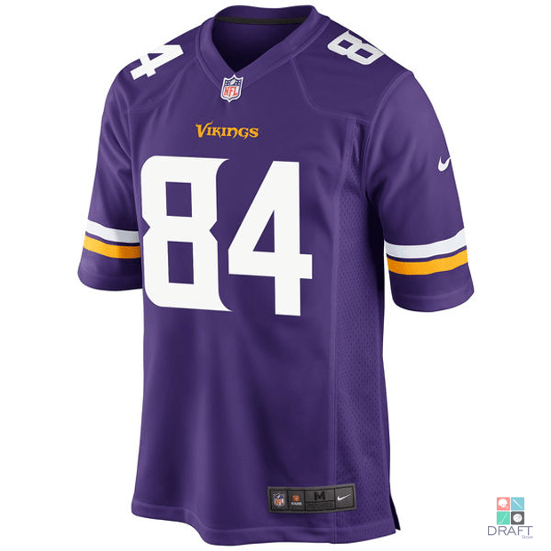 732514dc82ee5 NFL Patterson Vikings Nike Jersey Draft Store