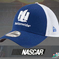 Boné Dale Earnhardt Jr. NASCAR New Era 39THIRTY Draft Store