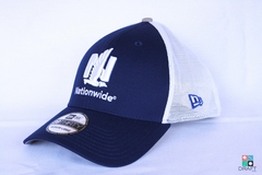 Boné Dale Earnhardt Jr. 88 NASCAR New Era 39THIRTY Draft Store
