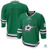 Camisa NHL Dallas Stars Reebok Youth Premier Home Jersey | Green Draft Store
