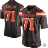 Camisa NFL Cleveland Browns Danny Shelton Nike Game Jersey Draft Store