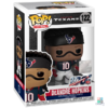 Boneco NFL DeAndre Hopkins Houston Texans Funko POP Figurine Draft Store