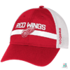 Boné NHL Detroit Red Wings Reebok Center Ice Player Draft Store