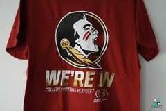 Camisa College NIKE Florida State Seminoles NCAA Rose Bowl Draft Store