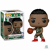 Boneco NBA Giannis Antetokounmpo Milwaukee Bucks Funko POP Figurine Draft Store