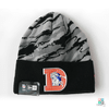 Gorro NFL Denver Broncos New Era Blk Draft Store