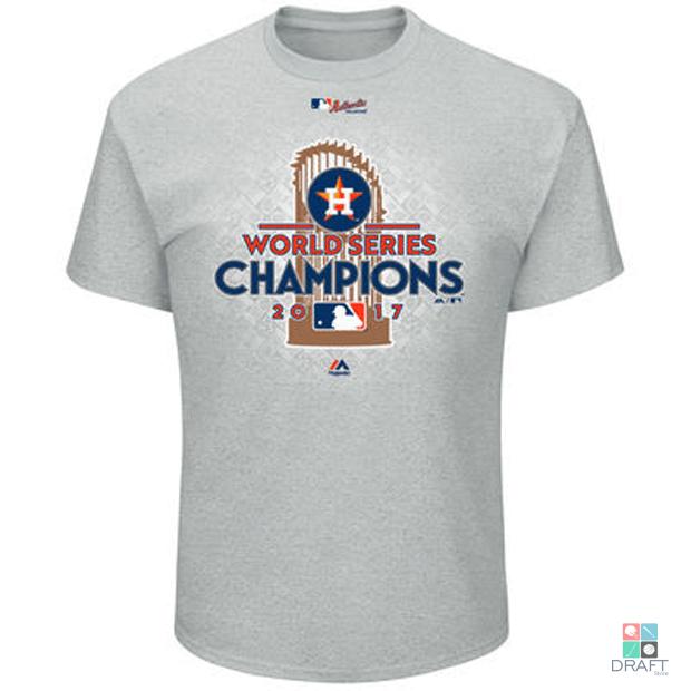Camisa MLB Houston Astros Majestic Draft Store 5b48565fd0e