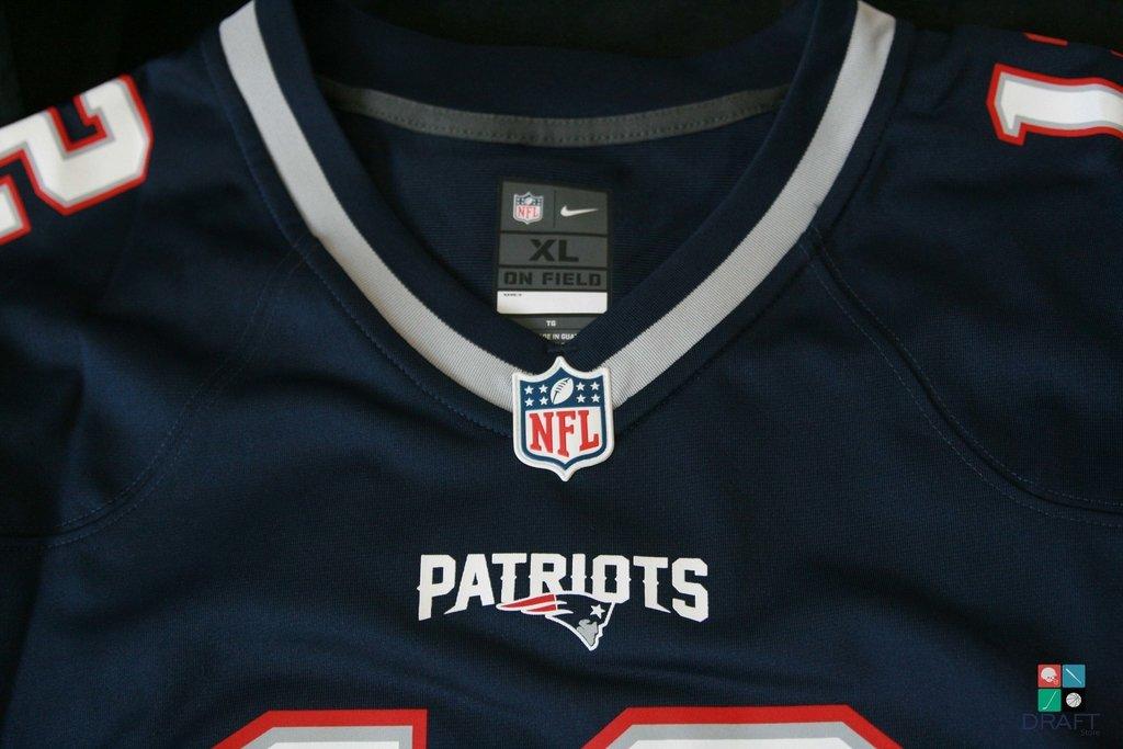 Ceder Bien educado Facultad  Camisa NFL Patriots Tom Brady Nike Game Jersey Draft Store