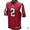 Camisa NFL Atlanta Falcons Matt Ryan Nike Game Jersey Draft Store