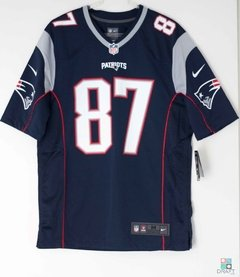 Jersey_Rob_Gronkowski_New_England_Patriots_Nike_Game_Camisa_Draft_Store_NFL